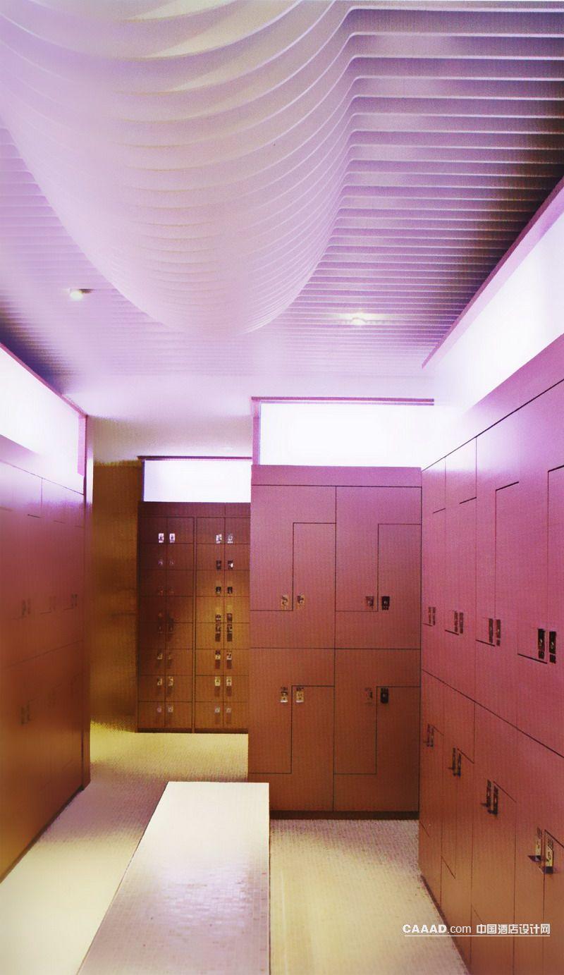 示意间射灯板凳天花更衣柜石步骤装修灯组装效柜图纸造型暗藏更衣布图片