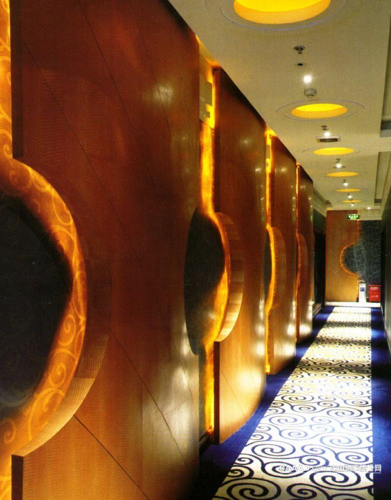 汤金城/包房走廊天花造型射灯造型墙效果图欣赏共获得0 票上一张下一...