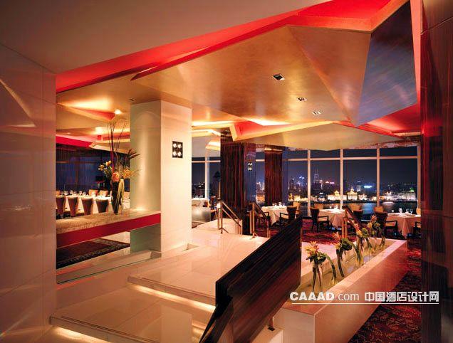 上海/餐厅天花造型走道效果图欣赏共获得1 票上一张下一张
