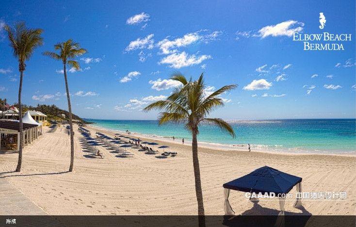 度假旅游海滩木屋装修效果图欣赏图片