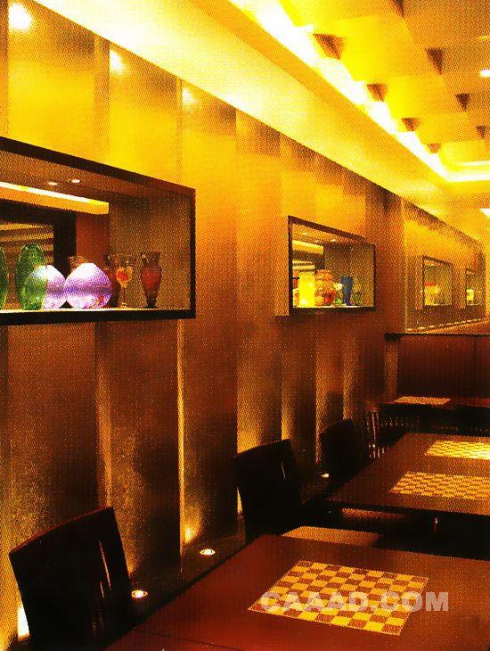 餐厅(一角)壁龛餐桌桌子效果图装修