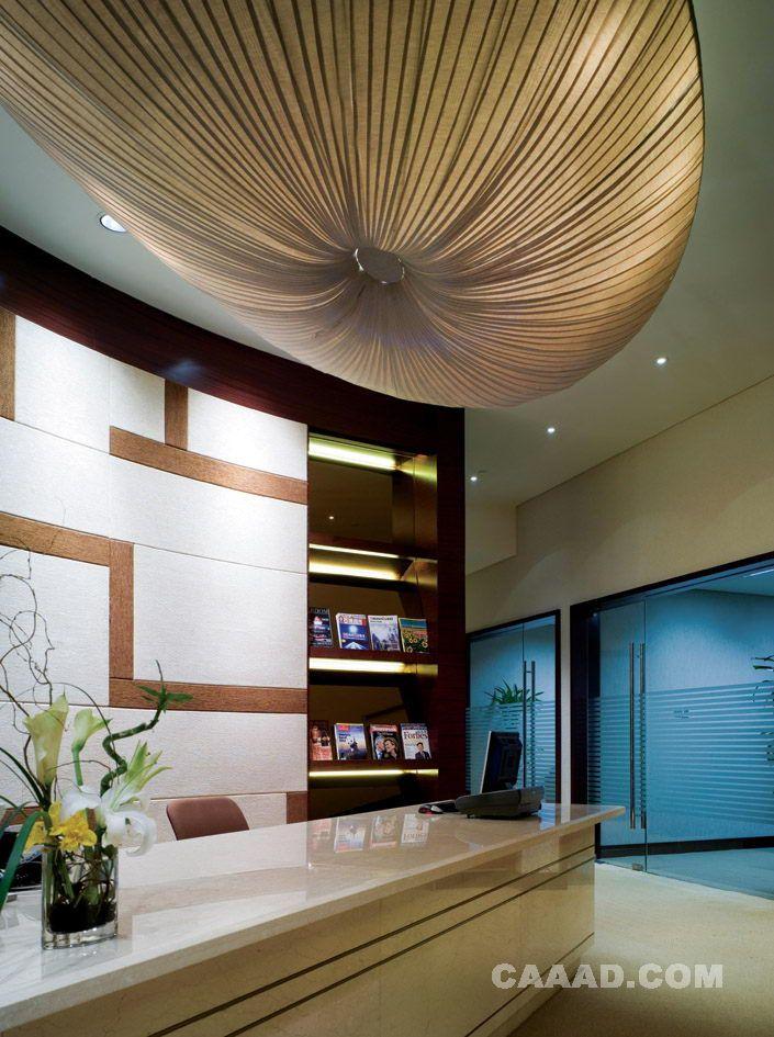 装修效果图 >> 喜来登商务中心天花造型背景墙装修效果图欣赏图片 上