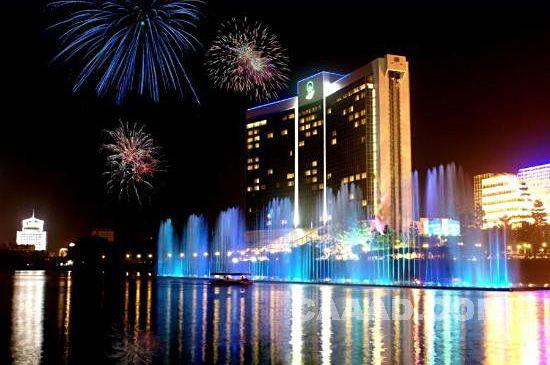西湖大酒店-专题报道-中国酒店设计网