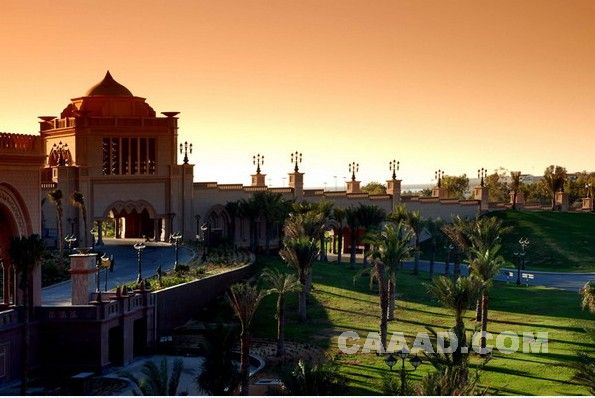 al-arab阿拉伯塔酒店