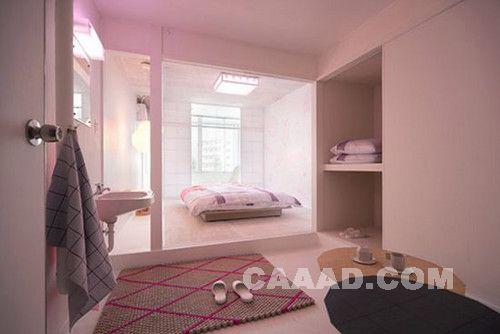 日本女孩子房间设计