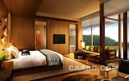 杭州千岛湖洲际度假酒店