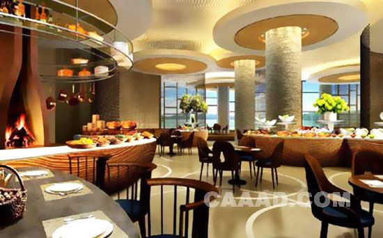 杭州千岛湖洲际度假酒店-洲际假日酒店
