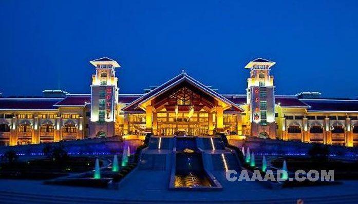 淮北金陵口子国际大酒店