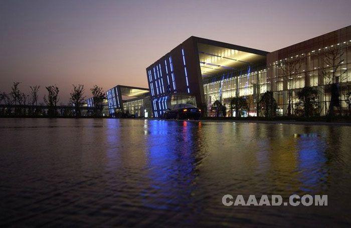 南京金陵江滨国际会议中心酒店