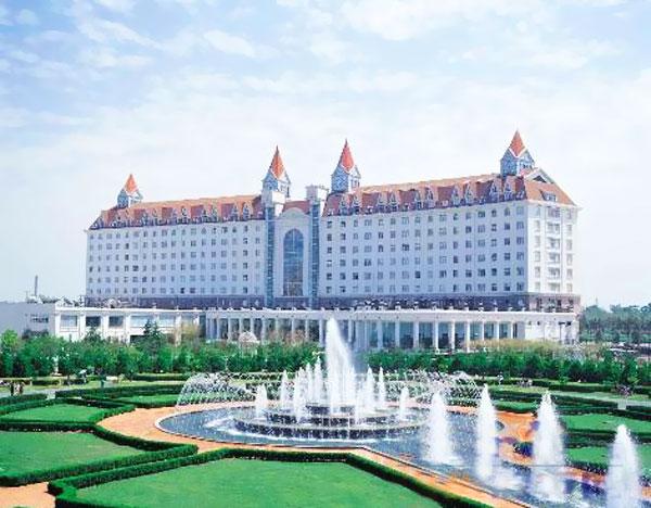 合肥索菲特明珠国际大酒店