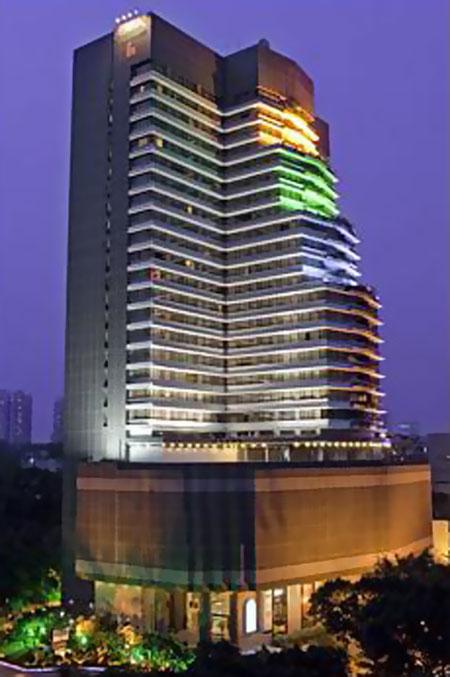 广州文化假日酒店