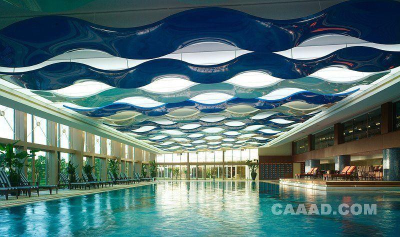 土耳其欧式酒店客房