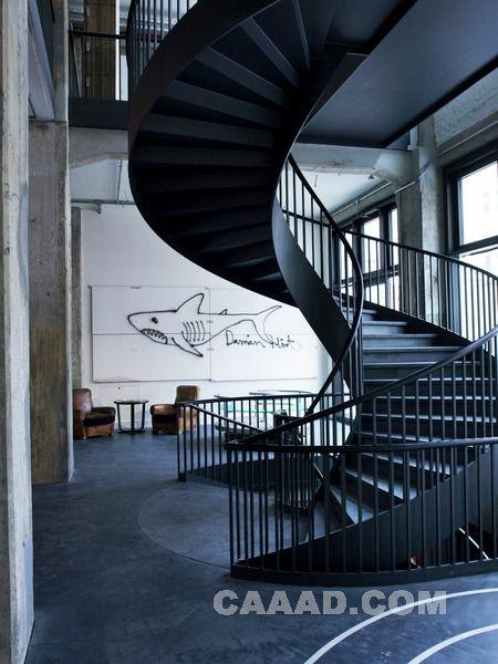 图案 鲨鱼/旋转楼梯鲨鱼图案墙面装饰效果图欣赏共获得0 票上一张下一张