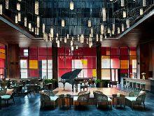 西安威斯汀酒店-酒店餐厅