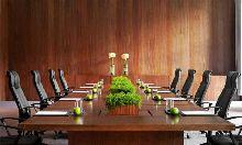 酒店会议室 会议桌