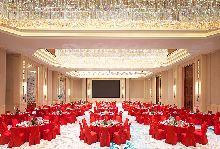 大宴会厅 - 婚礼布置