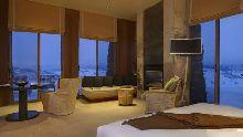 """美国""""宁静家园""""安缦伽尼酒店-酒店客房设计"""