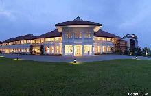 新加坡圣淘沙嘉佩乐酒店Capella Singapore Hotel