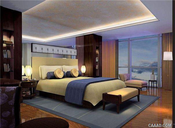 商务酒店改造设计与布局的核心重点是什么?