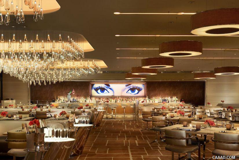 现代酒店装饰艺术设计是一门独立...