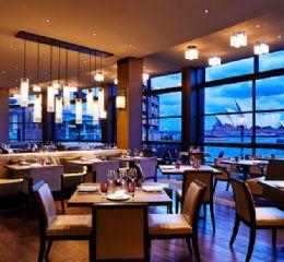 浅析酒店餐饮环境设计如何进行灯光设计