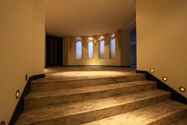 中国酒店设计网 装修效果图 >> 楼道装修效果图欣赏图片 上一张 下一
