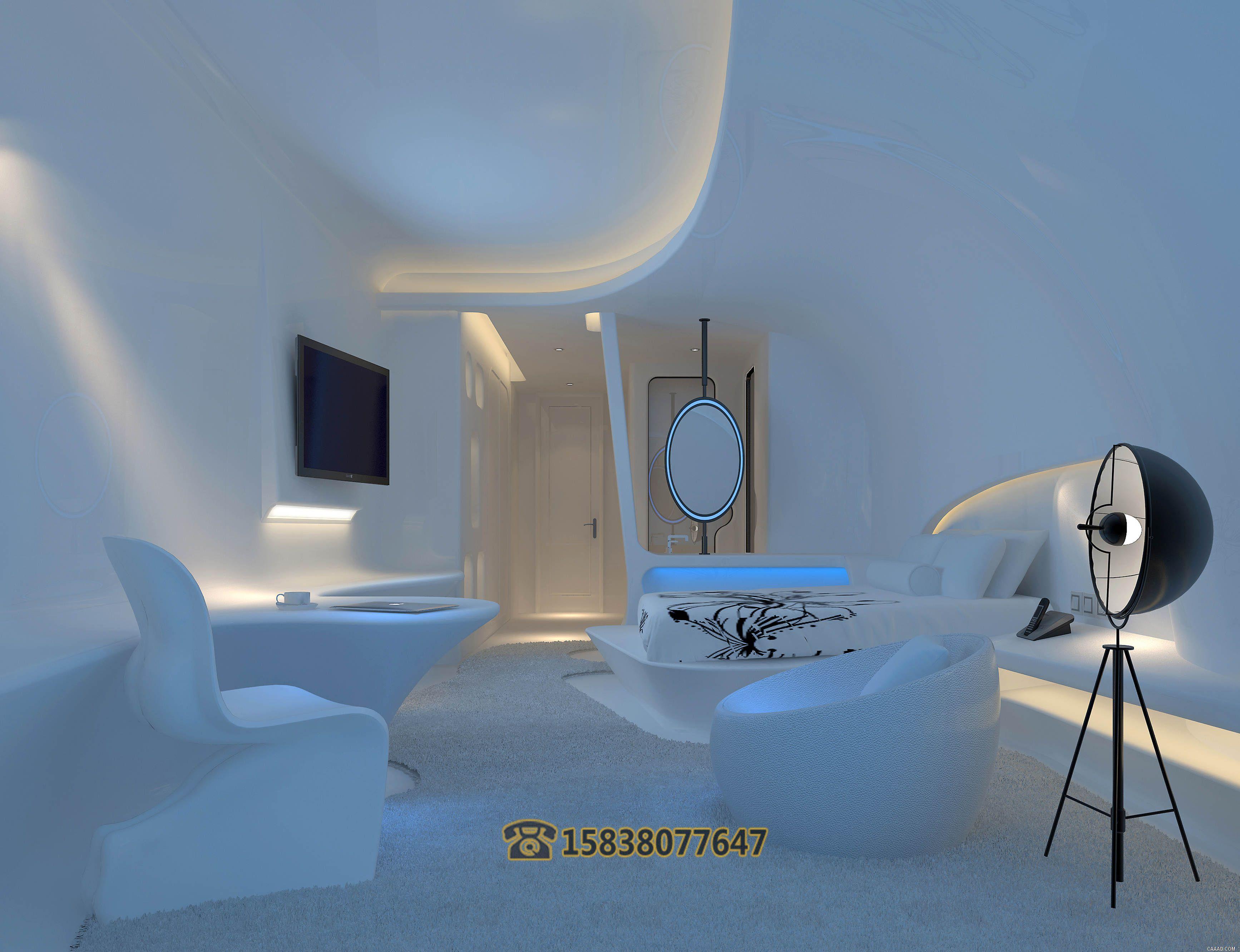 主题酒店设计-中国酒店设计网
