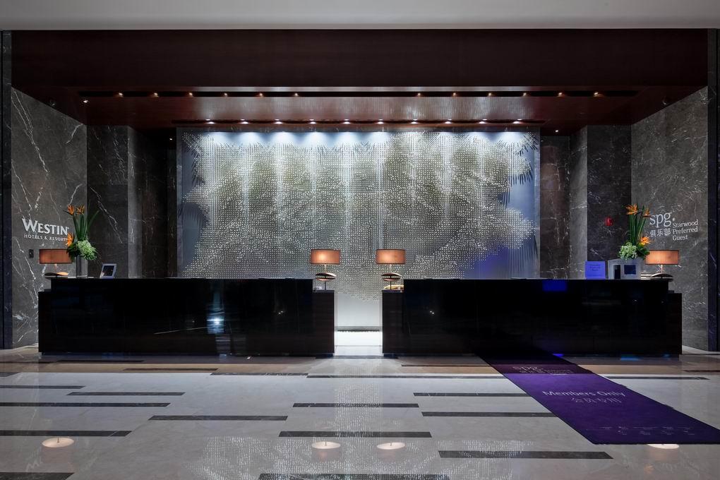 酒店大堂效果图_酒店大堂装修效果图欣赏图片图片