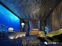 广州青蓝莓主题酒店设计作品