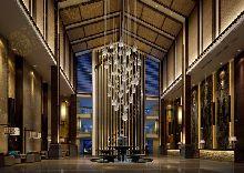 天水麦积山温泉度假酒店
