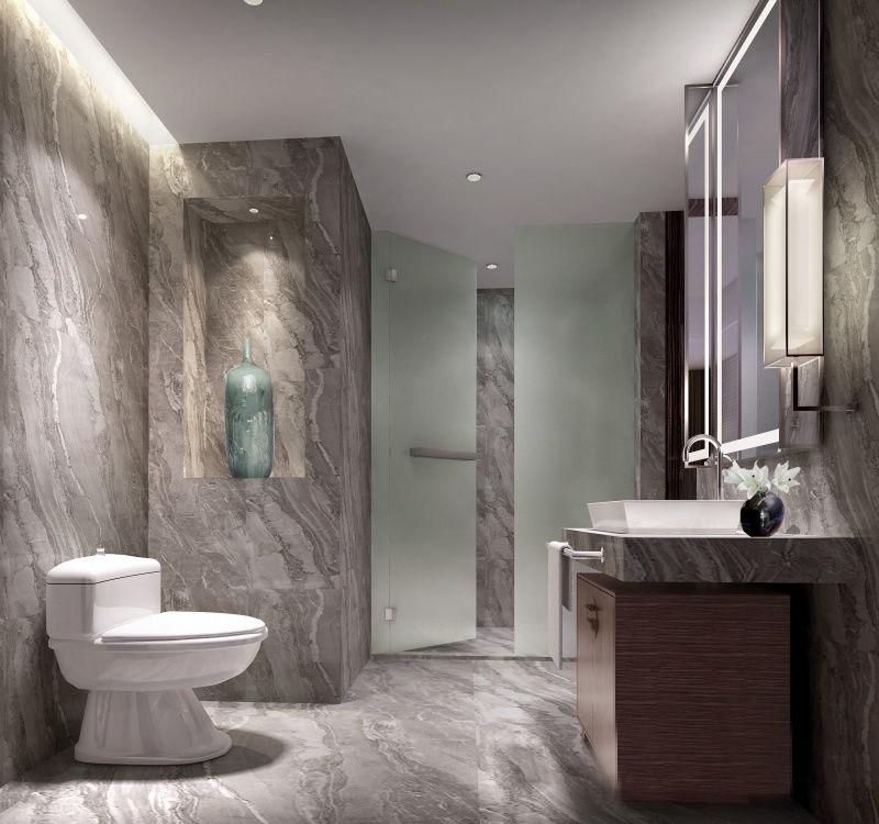 水木源创瓷器主题酒店设计