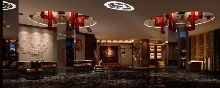 大堂-彝族月亮女儿度假精品酒店-红专设计