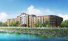 阿坝红原家园度假酒店设计|新东家设计