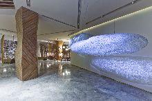 天阅酒店装修设计