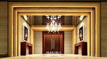 禹州开元中州国际四星级酒店设计案例