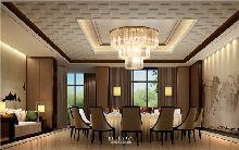 酒店设计公司-河师大近园中式精品酒店设计说明