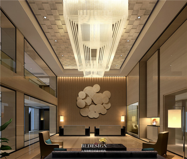 酒店设计公司-河师大近园中式精品酒店设计说明效果