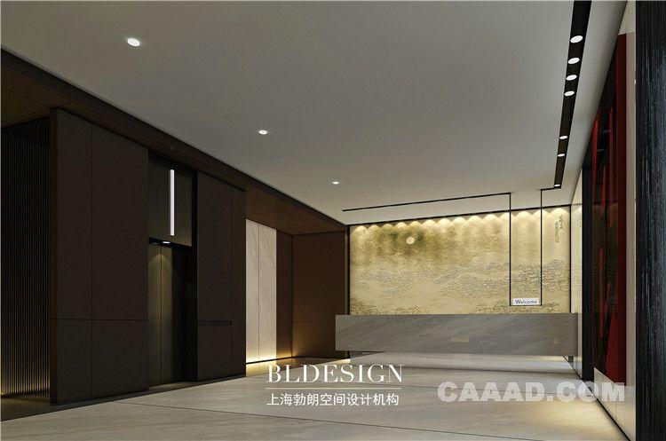 开封铂�B精品酒店设计案例-最有实力的专业精品酒店设计公司作品