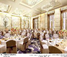 宴会厅效果图