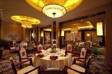 西安万达希尔顿酒店-酒店中餐厅