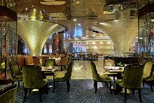 白金五星级酒店设计:泸州巨洋国际大酒店