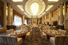 恒大金碧海岸酒店-宴会厅