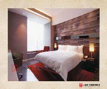 许昌商务酒店设计案例――酒店客房设计