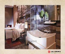 许昌商务酒店设计案例――酒店卫生间设计