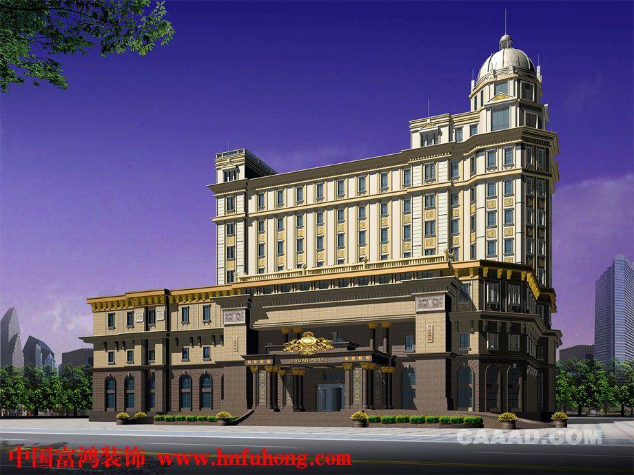 禹州梨园大酒店
