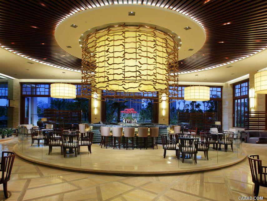 郑州高尔夫酒店洗浴会所