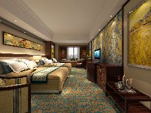 重庆云湖酒店