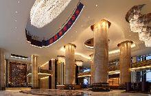 山东信豪鸿腾国际大酒店