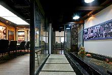 北京同济冰珀设计院办公室