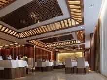 博兴名萃国际大酒店-西餐厅